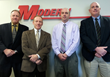 Modern Group Welcomes Craig Lepre, Todd Purvis, Jim Wark and Bob...