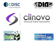 Clinovo Official Sponsor and Speaker at Leading International...