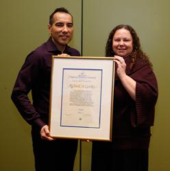 SACP 2014 AWARD PRESENTATION