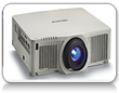 Christie Showcases the New Q Series 1-Chip DLP Projectors at InfoComm...