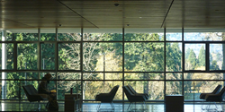 Reed College Performing Arts Building
