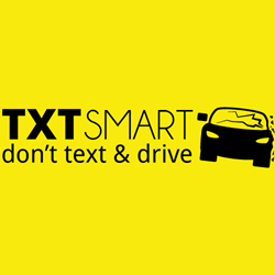 TxtSmart.org Pledge to Drive Safe