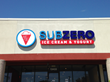 First of Many Sub Zero Ice Cream Stores Opens in Texas