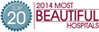 Soliant Health's 2014 Most Beautiful Hospitals in the U.S.