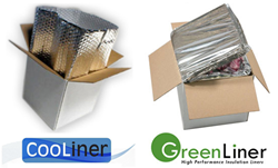 Insulated Envelopes, Temperature Control Packaging, Thermal Mailers
