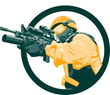 JAS Sales, LLC Launches Website Featuring Quality Airsoft Guns and...