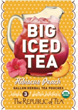 The Republic of Tea Launches New Big Iced Tea at Whole Foods Market