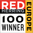 Red Herring Europe Top 100 Award