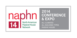 North American Passive House 2014 Conference & Expo