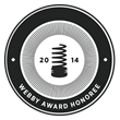 Haneke Design Awarded Two New Webby Honors