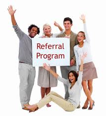 VL Referral Program!
