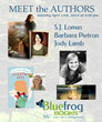 "Blue Frog Books in Howell, MI, Continues Its ""Meet the..."