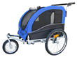 Booyah Strollers Has a 2-in-1 Dog Stroller Designed for the Pet Lover...
