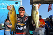 Thrift Leads Walmart FLW Tour Event On Beaver Lake Presented By...