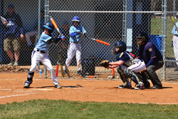 The Upper Makefield Mavs Sweep Warrington and Horsham in a Doubleheader
