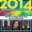 Three 'Emerging Investigator' Grantees Named by FightSMA and Gwendolyn...