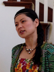 Helen Chen - bestselling author, management and life success consultant.