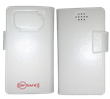RF Safe cell phone radiation flip case keeps radiation shielding between the phone and user