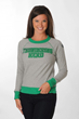 Marshall women's fleece