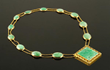 Actor Edward G. Robinson Necklace Stars in Kaminski Auction