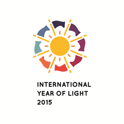 The IYL2015 initiative goal is to raise awareness of the importance of light and light-based technologies.