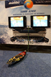 Event Entertainment - DUAL SYSTEM FOR BOAT SHOW.