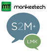 Monkeetech, LLC Announces Issuance of a New U.S. Patent for Send2Mobile+©