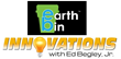 Innovations TV to Feature EarthBin in Upcoming Episode on Waste...