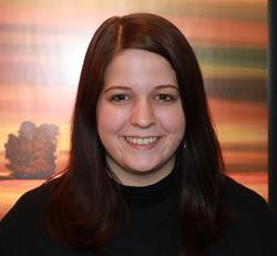 Courtney Koch 2014 NBCC Foundation Rural Scholar