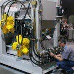 Hydraulic Cylinder Repair Missouri - Yarbrough Industries