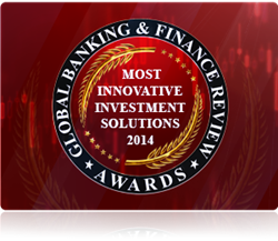 MFX Broker - Global Banking & Finance Review Award
