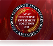 "MFX Broker Awarded for ""Innovative Solutions in the Sphere of..."
