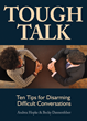 Tough Talk book cover