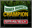 Gravely Crowned Winner of Mower Madness Tournament
