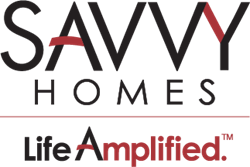 Savvy Homes -  Life Amplified