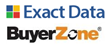 BuyerZone Rates Exact Data 94% in Client Satisfaction Review