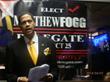 Deputy Chief U.S. Marshal Matthew Fogg Enters Race for Maryland...