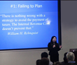 "Kim Bey, Top Washington, DC, CPA, Lectures to Entrepreneurs about ""10..."