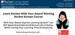 rocket korean premium review