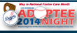 Mixed Roots Foundation Announces 2nd Annual 'Adoptee Night' with the...