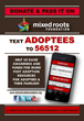 Donate Today & Support Adoptees and Their Families!