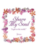 Yosipa Announces Release of 'Share My Soul'