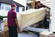 Movers in Los Angeles Can Help Clients Pack and Move A Bedroom in...