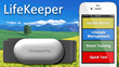 LifeKeeper.pro = LifeKeeper Device + LifeKeeper APP ( www.lifekeeper.pro )