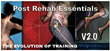 Post Rehab Essentials PDF Review – Discover Dean Somerset's Guide To...