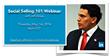 Social Selling 101 Webinar