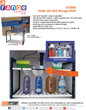 Range Kleen Highlights on Storage Solutions