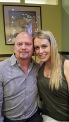 David Gergen and Courtney Meier sleep apnea, nil, pro player health alliance, gergen's orthodontic lab, sleep herbst