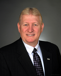 Ken Hartmann, PE, HNTB Corporation