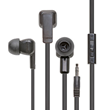 Califone Releases Ear Bud Headphones For Audio Learning Activities